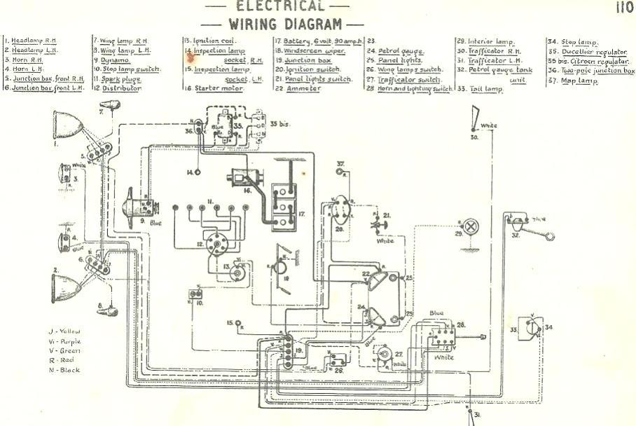 Citroen 2cv6 Wiring Diagram - 01 Taurus Fuse Box Diagram for Wiring Diagram  Schematics | Citroen Light 15 Wiring Diagram |  | Wiring Diagram Schematics