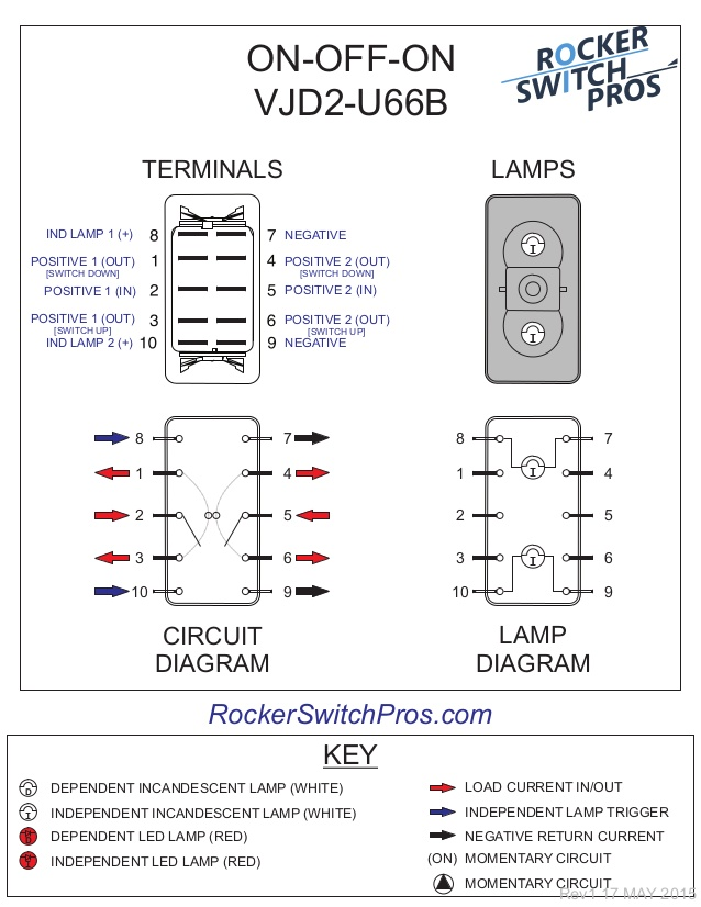 MA_0816] 8 Pin Toggle Switch Wiring Diagram Download DiagramKumb Hendil Mohammedshrine Librar Wiring 101