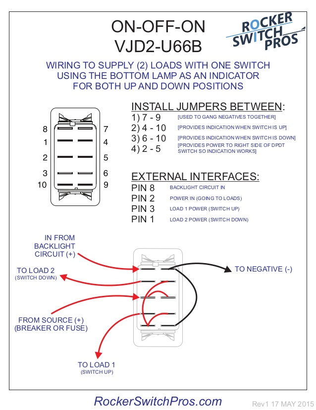 KD_8274] Dorman Rocker Switch Wiring Diagram Wiring DiagramCular Puti Onica Gue45 Sapebe Mohammedshrine Librar Wiring 101