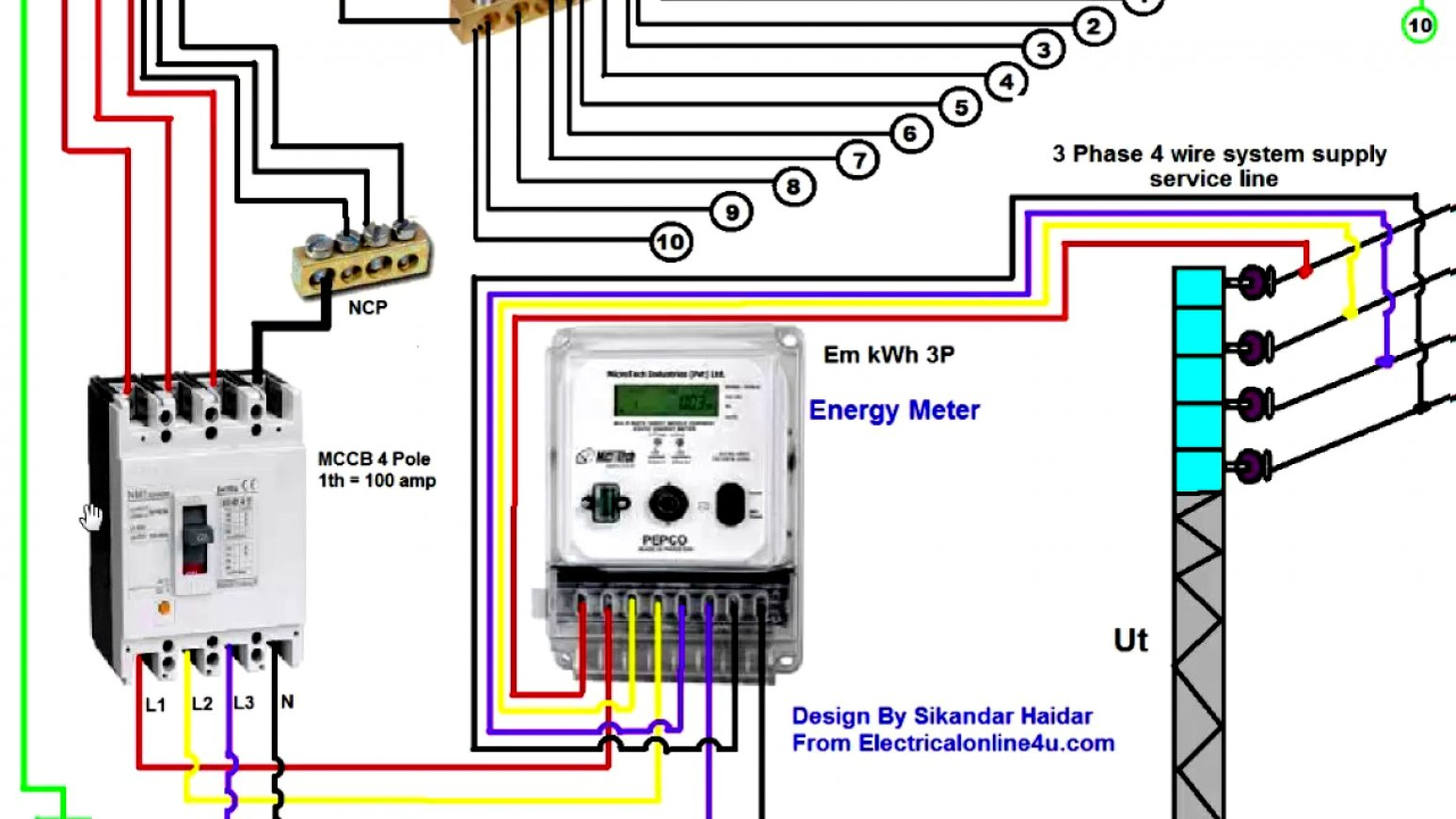 NO_1065] Meter Base Wiring Diagram Moreover Digital Volt Meter Wiring  Diagram Schematic WiringStica Trons Mohammedshrine Librar Wiring 101