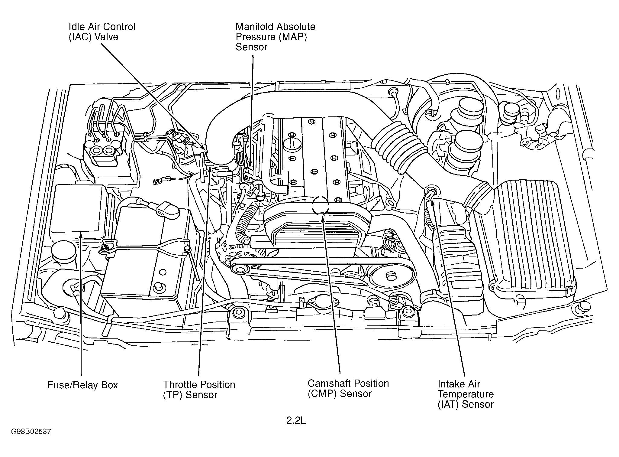 Am 2816 Image 2001 Isuzu Rodeo Transmission Wiring Diagram