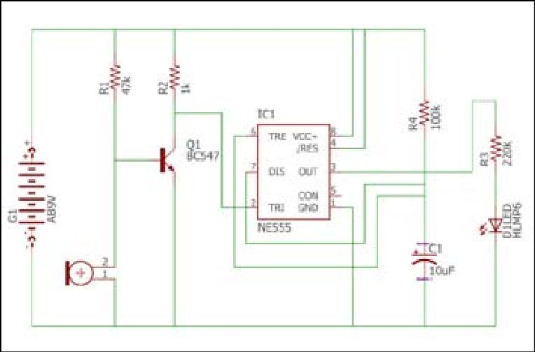 Awe Inspiring Ne 555 Based Clap Switch Circuit Diagram Download Scientific Diagram Wiring Cloud Licukosporaidewilluminateatxorg