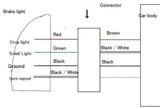 brake light wiring diagram wrx light wiring diagram wiring diagram data brake light wiring diagram mustang wrx light wiring diagram wiring