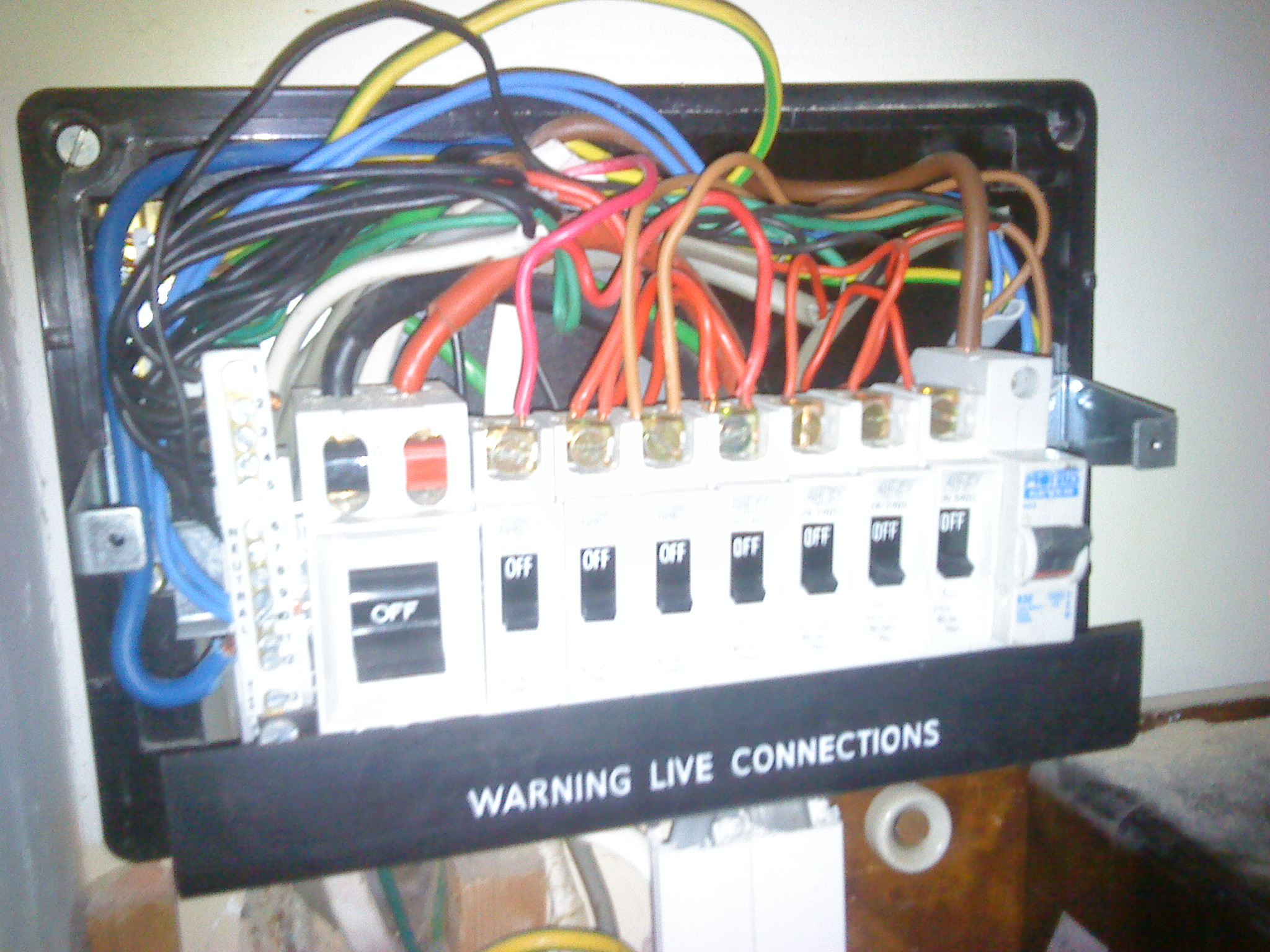 [ZTBE_9966]  AM_6728] Rcd Fuse Box Schematic Wiring | Wylex Fuse Box Wiring Diagram |  | Hapolo Itive Lukep Xero Mohammedshrine Librar Wiring 101