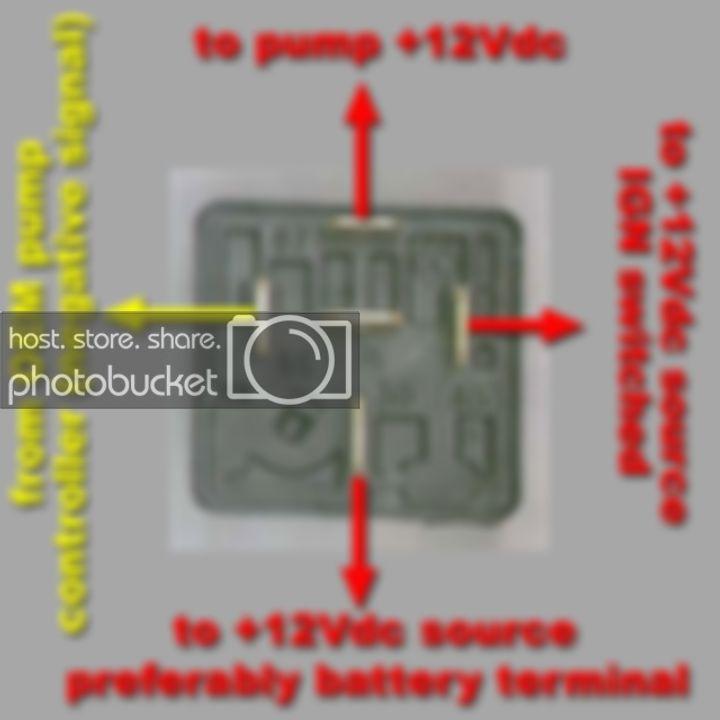 Tremendous How To Rewire Intank Fuel Pump Aeromotive Dw Walbro Bosch Wiring Cloud Staixaidewilluminateatxorg