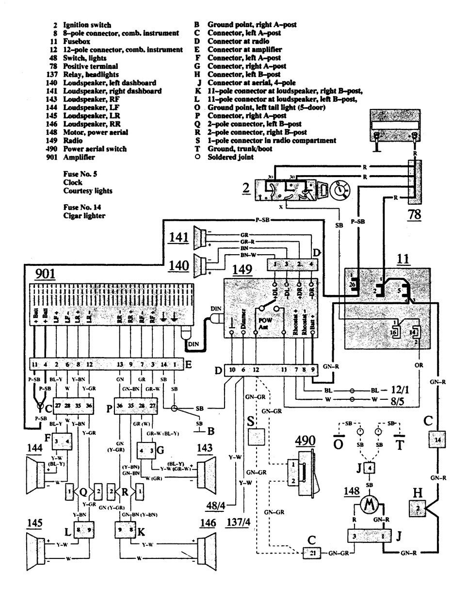 R7S_047] Hyster Ignition Wiring Diagram | load-advice wiring diagram site |  load-advice.goshstore.it | Hyster Forklift Wiring Diagram |  | goshstore.it