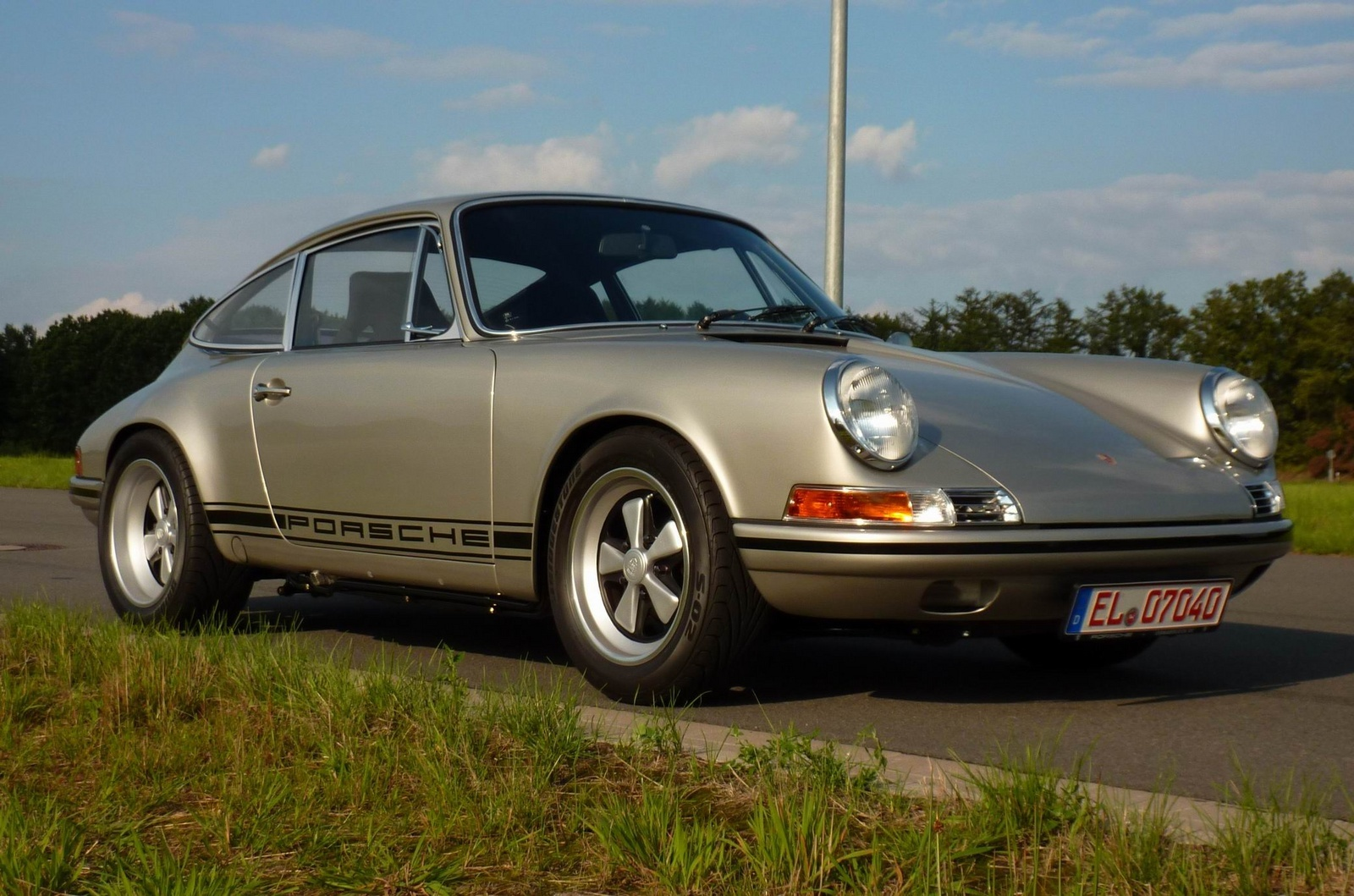 Terrific 1981 Porsche 911 Overview Cargurus Wiring Cloud Icalpermsplehendilmohammedshrineorg