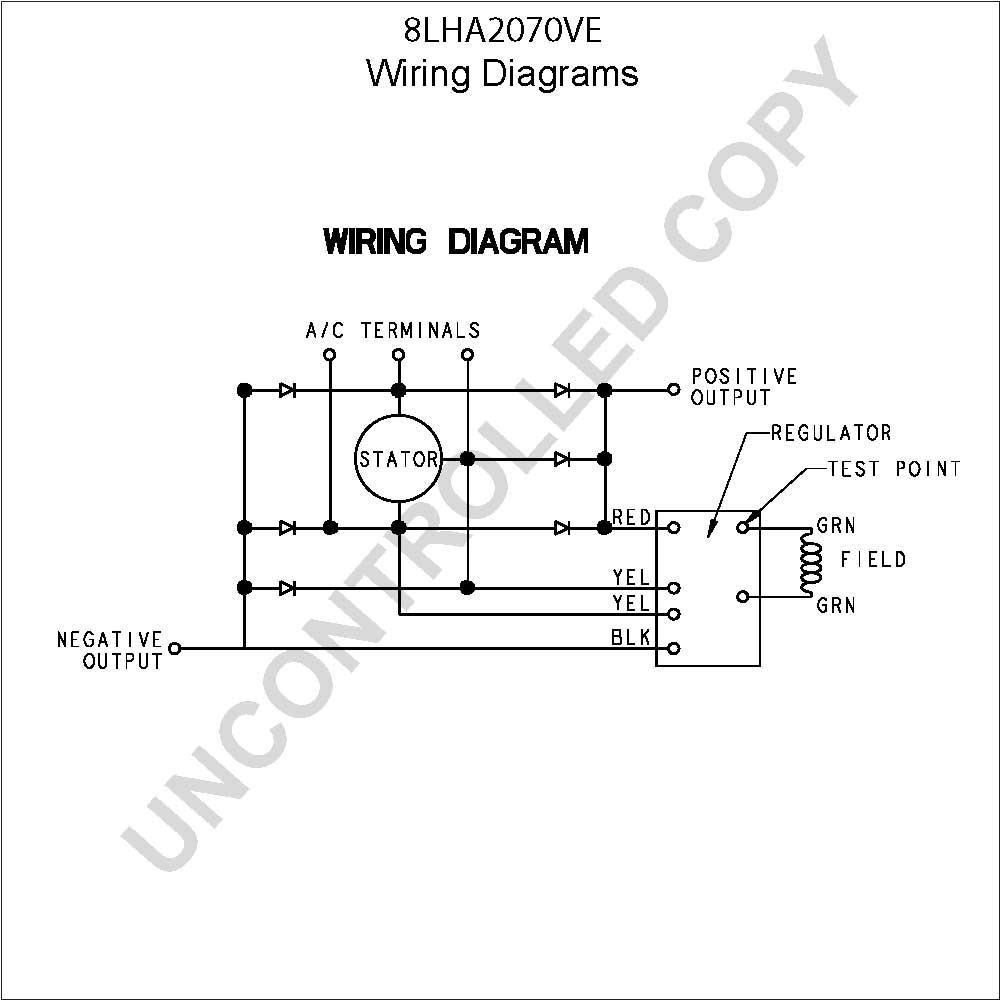 Kz 1882 Single Wire Alternator Wiring Diagram Free Download Schematic Wiring