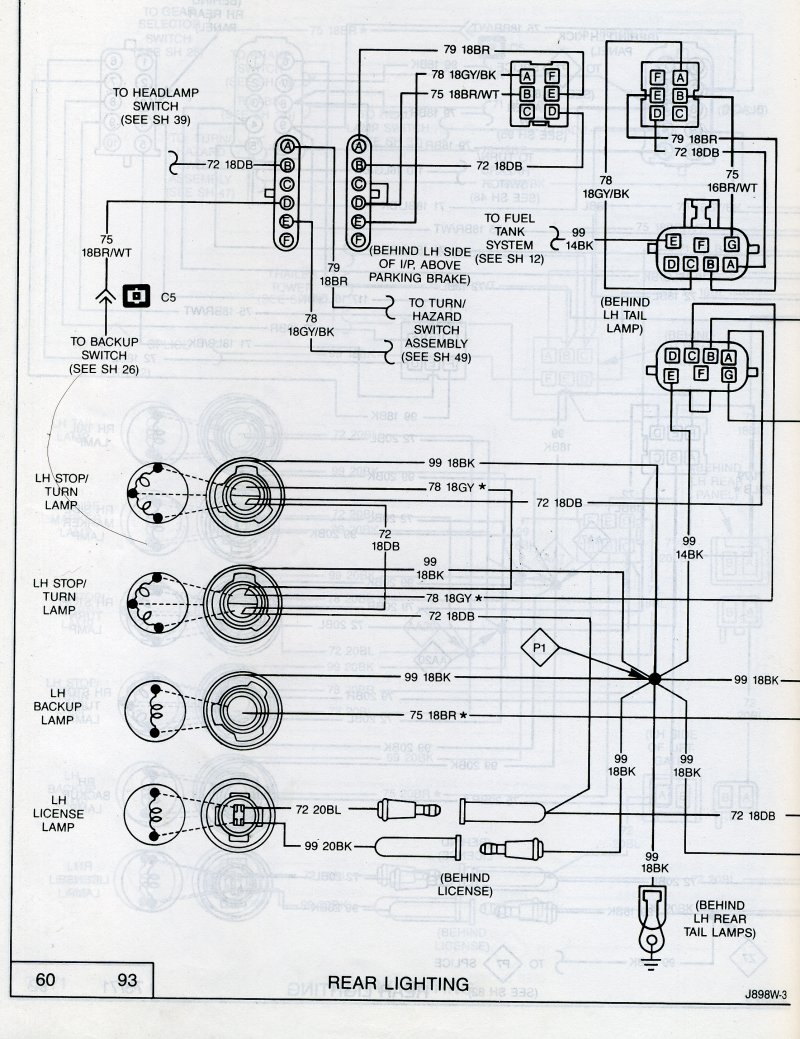 [SCHEMATICS_48ZD]  CD_7129] Jeep Anche Brake Wiring Diagram On 88 Jeep Comanche Wiring Diagram  Download Diagram | 1986 Jeep Comanche Wiring Diagram |  | Kargi Xaem Mohammedshrine Librar Wiring 101