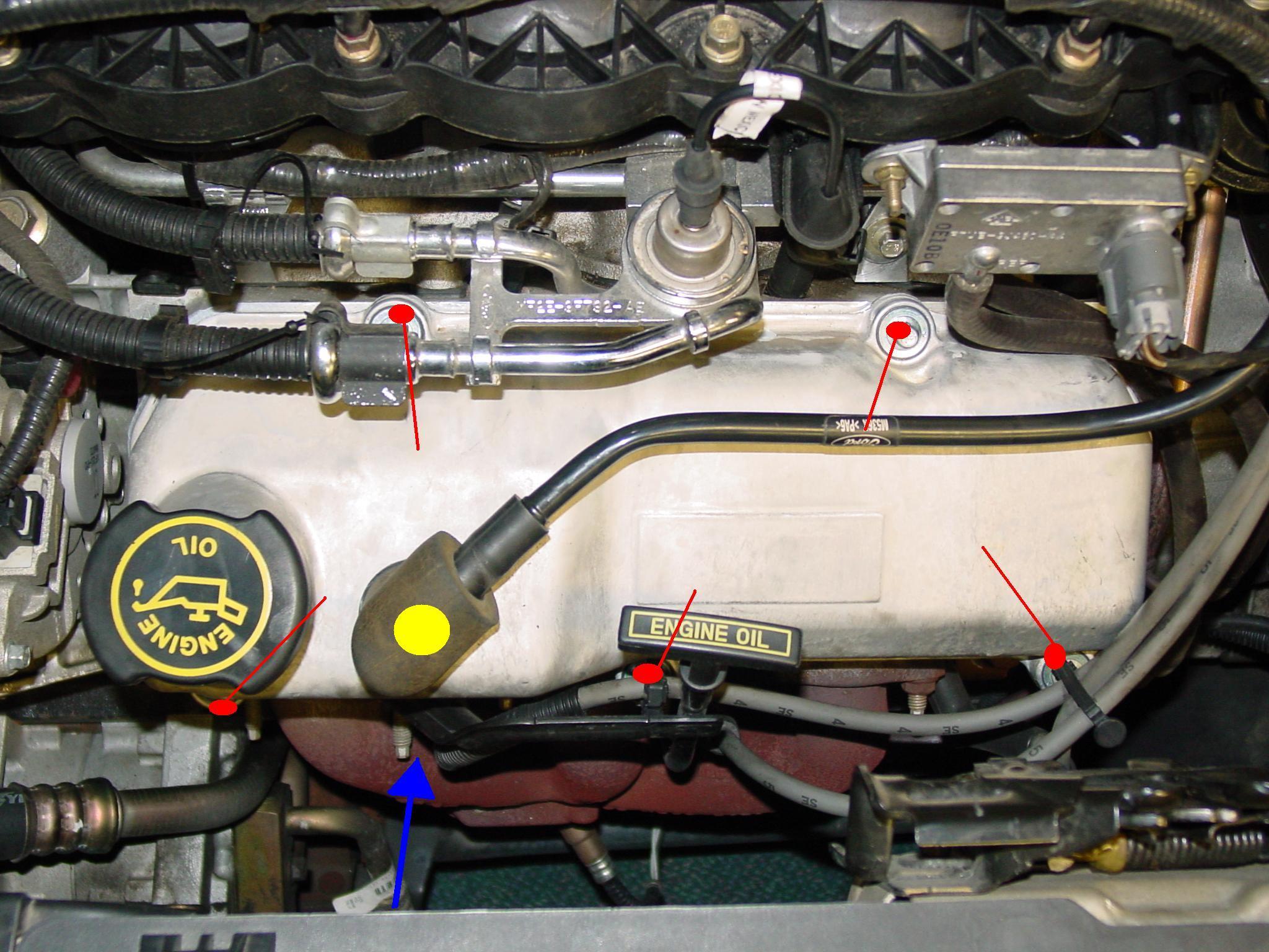 Xn 9763  Egr Valve Location In Addition Ford Oil Pressure Switch Wiring Diagram Schematic Wiring
