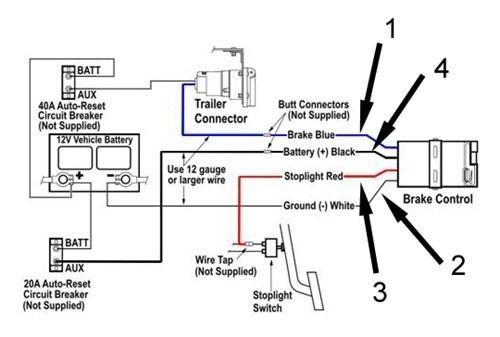 tekonsha prodigy p2 wiring diagram  farmall h 6 volt