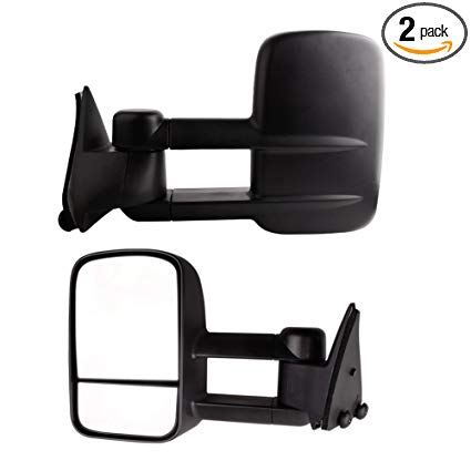 Groovy Amazon Com Yitamotor Towing Mirrors Compatible For 88 98 Chevy Gmc Wiring Cloud Ymoonsalvmohammedshrineorg