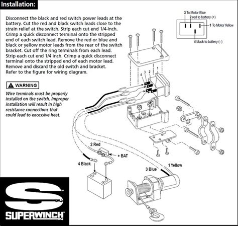 Superwinch 1500 Wiring Diagram - Wiring Diagram For Les Paul Guitar  oneheart.au-delice-limousin.fr | X1 Superwinch Wiring Diagram |  | Bege Place Wiring Diagram - Bege Wiring Diagram Full Edition