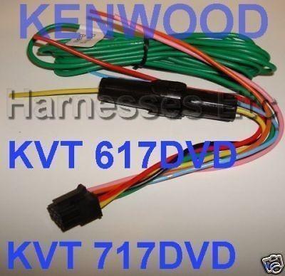 kenwood 617 dvd wiring harness 5 pin cb microphone wiring