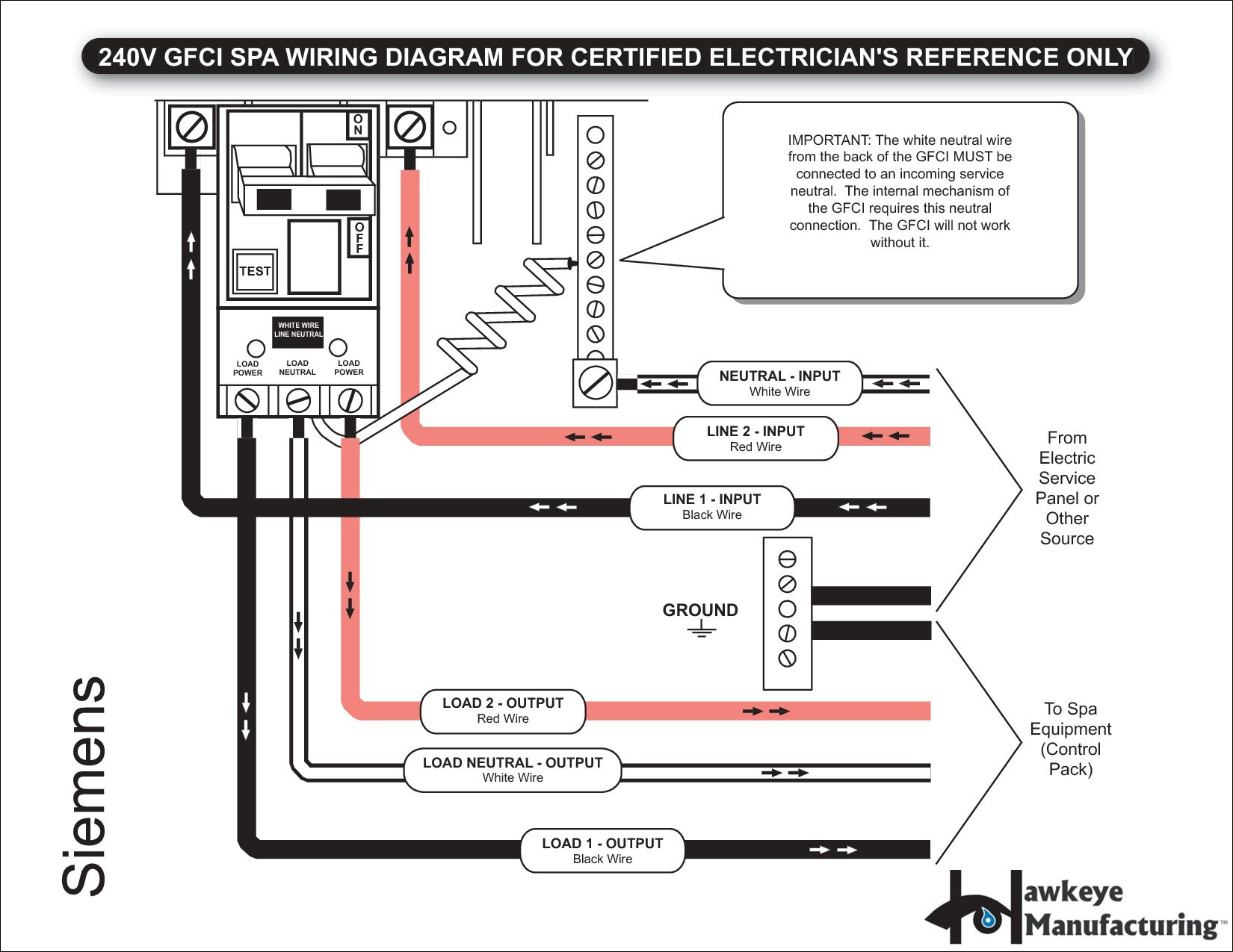 gfci wiring diagrams with garage rh 1333  wiring diagram as well gfci wiring multiple outlets  wiring diagram as well gfci wiring