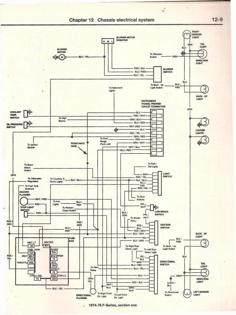 EY_7803] 1977 Ford Ranchero Wiring Diagram Free DiagramStic Benkeme Mohammedshrine Librar Wiring 101