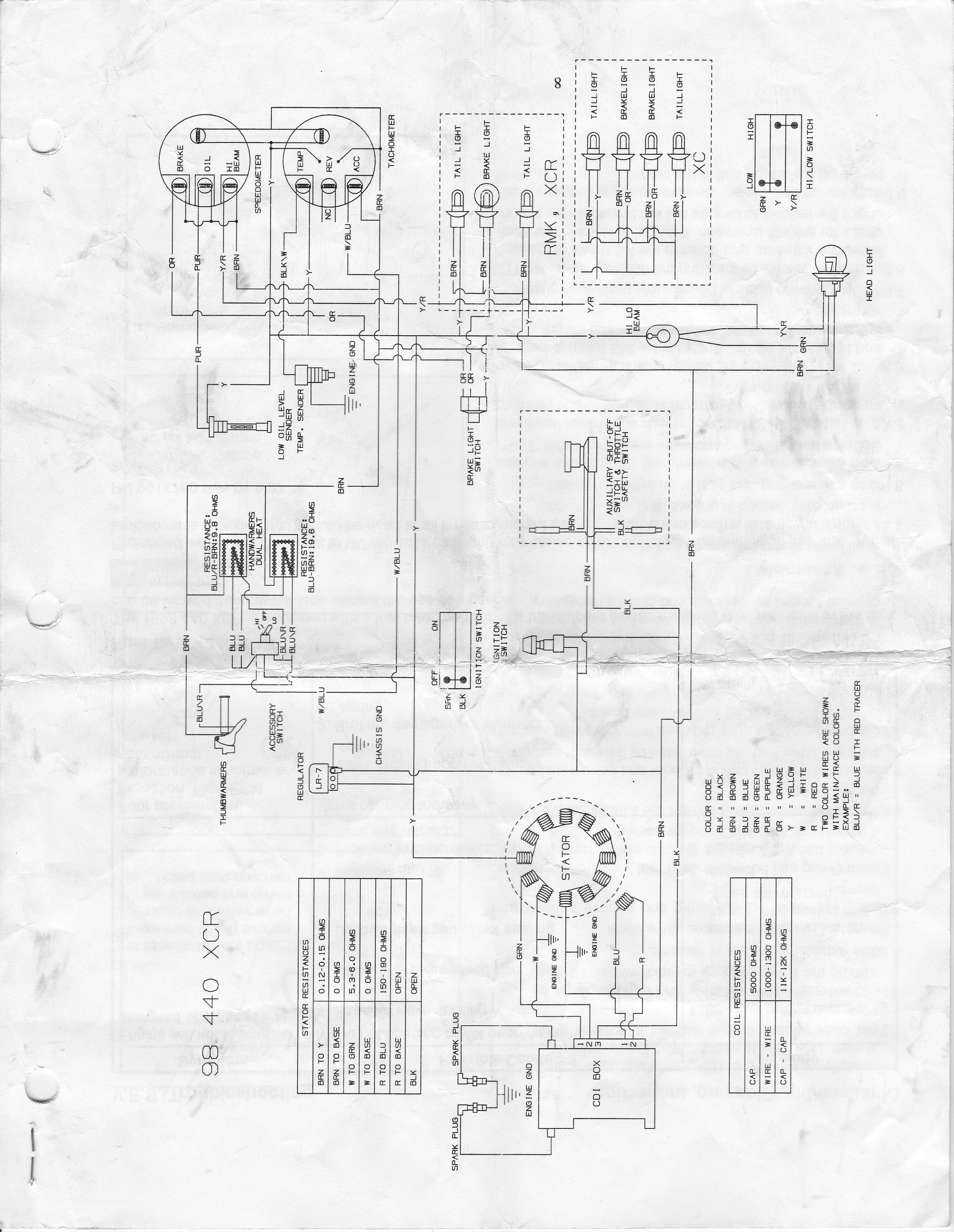arctic cat wiring diagrams online polaris 250 4x4 wiring diagram e1 wiring diagram  polaris 250 4x4 wiring diagram e1