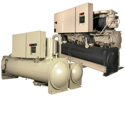 Peachy Water Cooled Chillers Trane Commercial Wiring Cloud Onicaxeromohammedshrineorg
