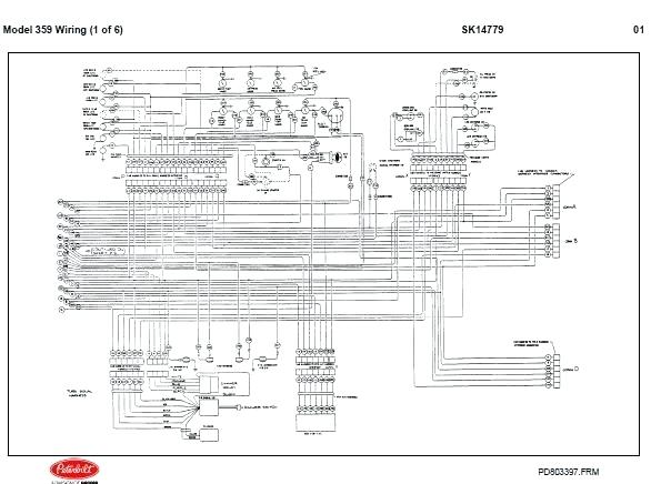 Peterbilt Radio Wiring - Wiring Diagram For 1972 Buick Skylark for Wiring  Diagram SchematicsWiring Diagram Schematics