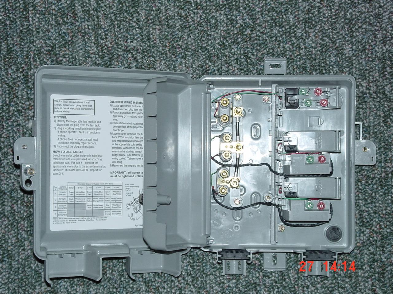[DVZP_7254]   VM_2984] Telephone Box Wiring Diagram For Dsl Telephone Jack Wiring Diagram   Demarc Box Wiring Diagram      Oxyt Bocep Vira Phae Mohammedshrine Librar Wiring 101