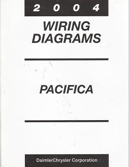 Astounding 2004 Chrysler Pacifica Wiring Diagrams Wiring Cloud Dulfrecoveryedborg