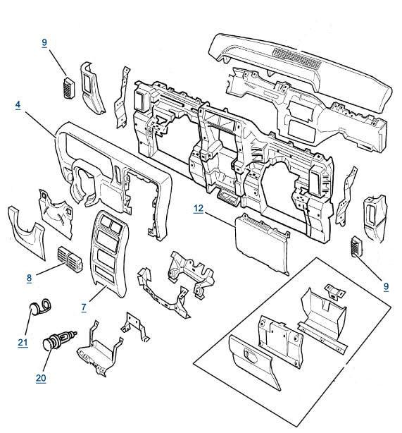 1989 jeep wrangler wiring diagram free ck 3193  1989 jeep cherokee fuse diagram free diagram  1989 jeep cherokee fuse diagram free