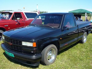 Groovy What Fuse Is For The Cigarette Lighter 1988 1998 Chevrolet Pickup Wiring Cloud Genionhyedimohammedshrineorg