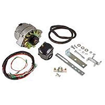 Awesome Amazon Com Complete Tractor 1100 0581Hn Wiring Harness For Ford Wiring Cloud Overrenstrafr09Org