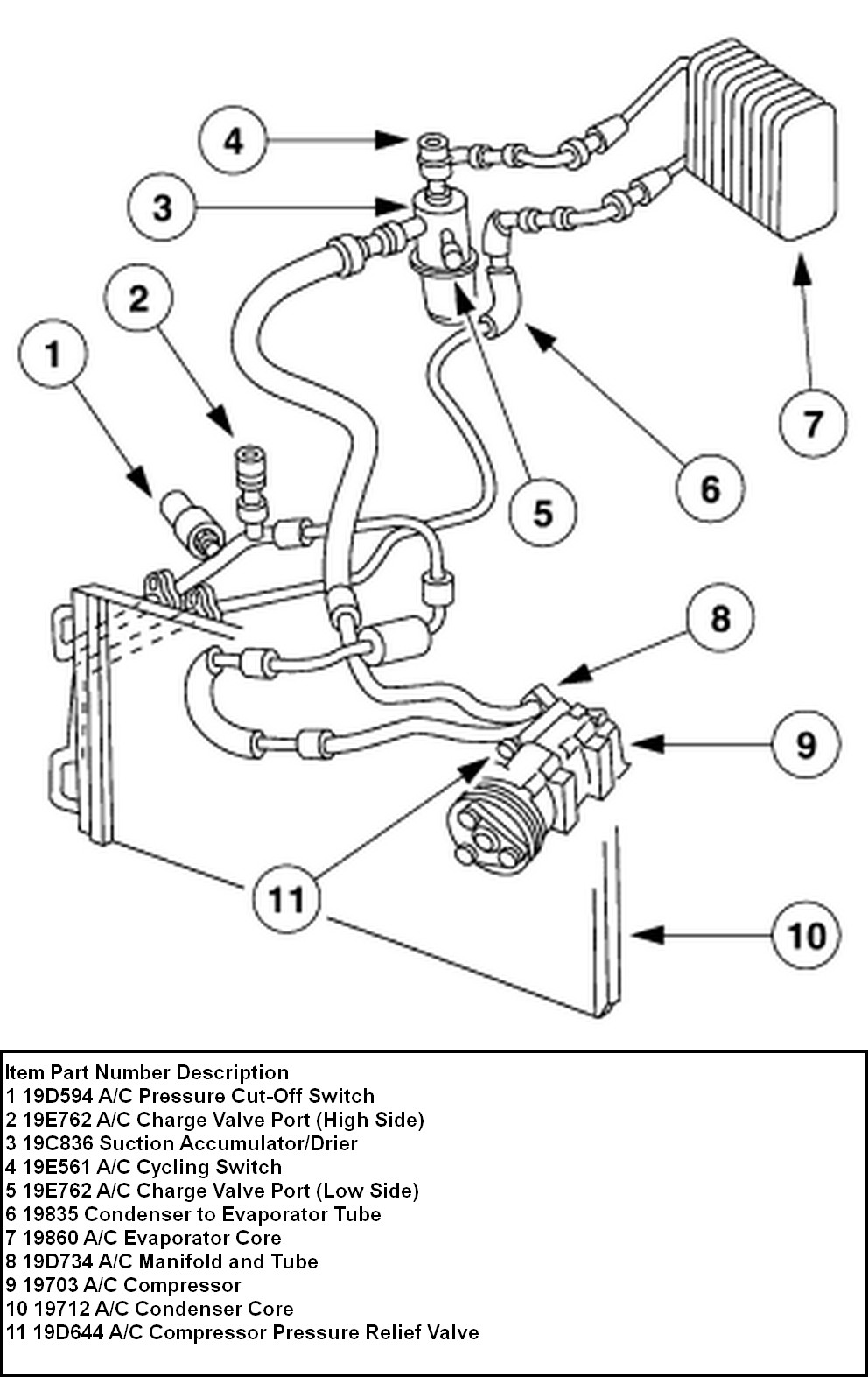Swell Ford Expedition Ac Diagram Wiring Diagram Online Wiring Cloud Onicaxeromohammedshrineorg