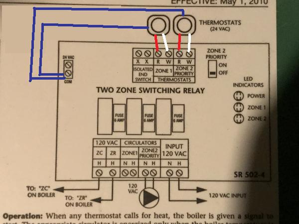 OA_5976] Taco Zone Switching Relay Wiring Wiring DiagramHete Reda Inrebe Trons Mohammedshrine Librar Wiring 101
