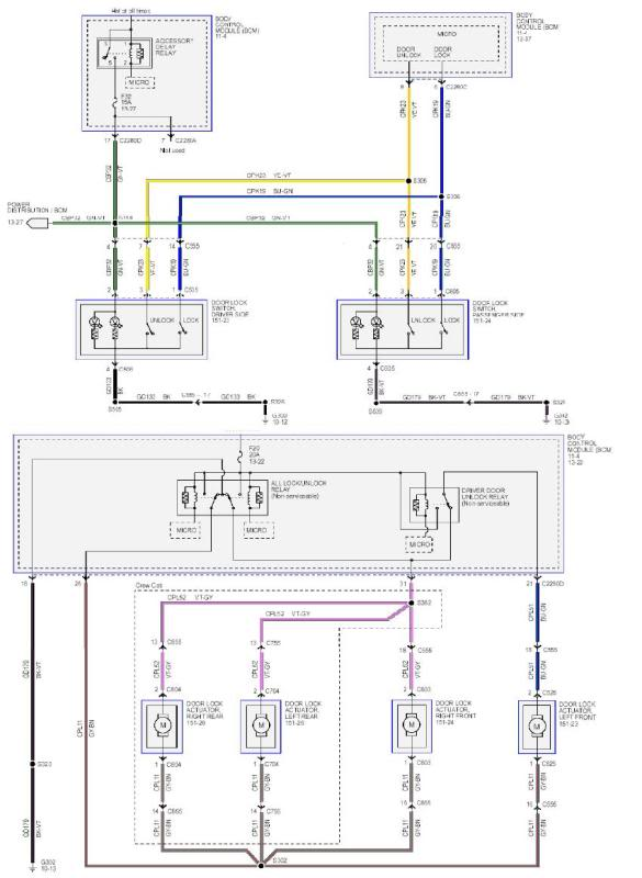 2010 Ford F 150 Wiring Harness - Kenwood Wiring Diagram Free Download  Schematic - autostereo.2014ok.jeanjaures37.frWiring Diagram