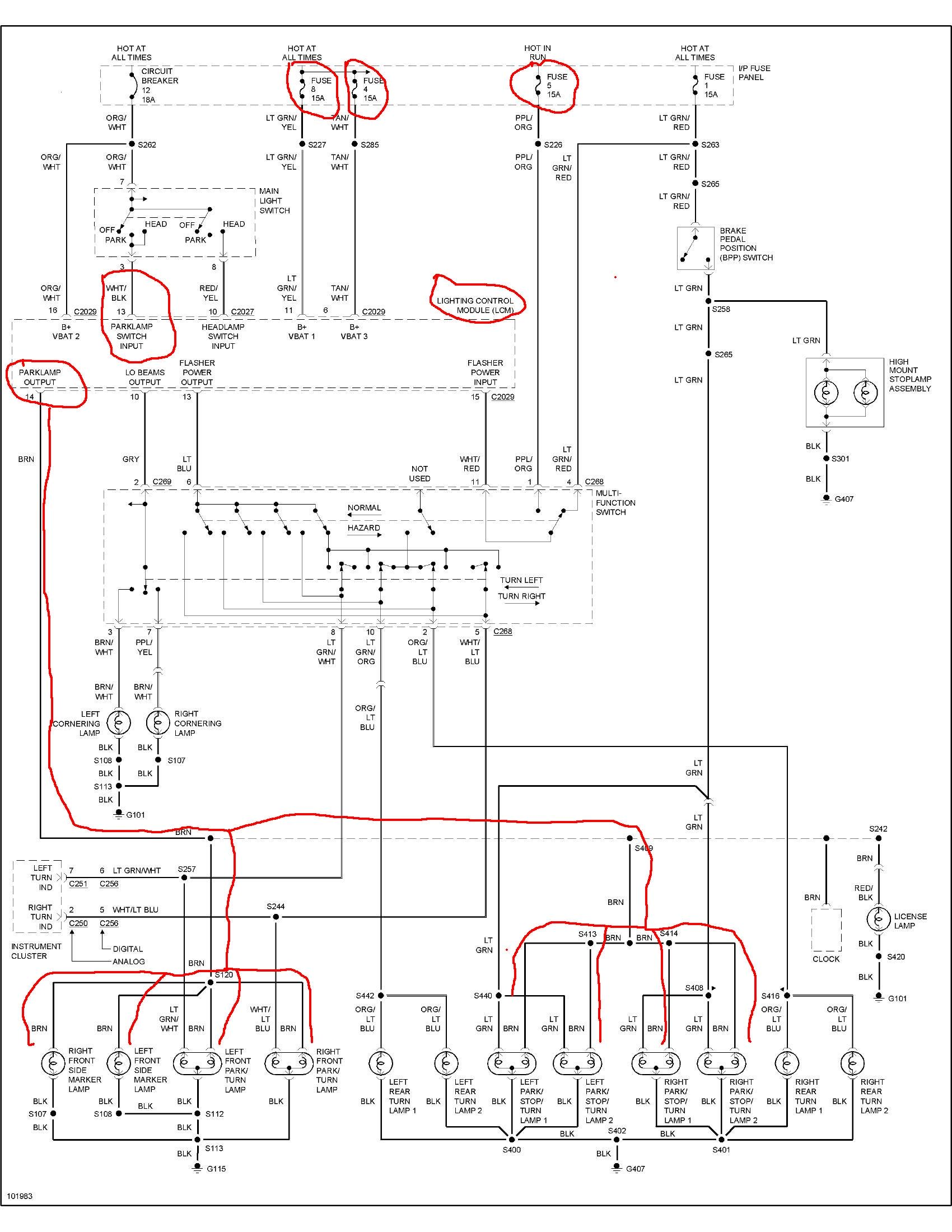 1983 Ford Crown Victoria Wiring Diagram Wiring Diagram United A United A Maceratadoc It