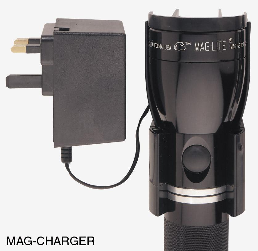 Maglite Rl2019 MAG Chargeur DEL rechargeable lampe de poche 12 V CIG