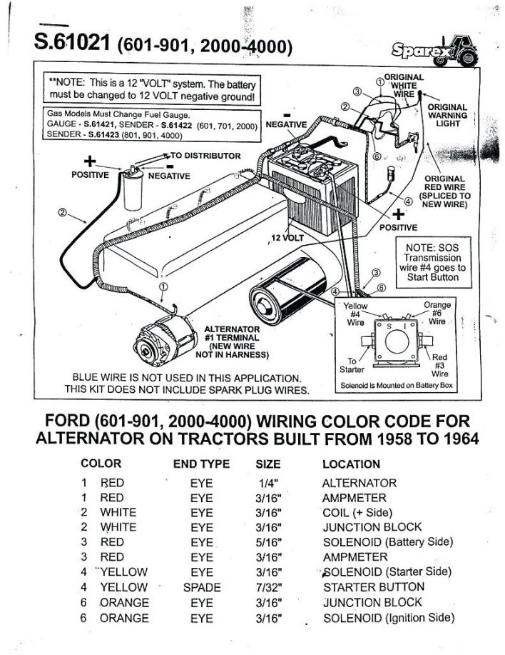yf8064 wiring diagram on 6 volt get free image about