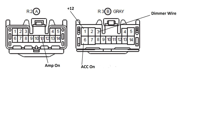 OY_5935] 1990 Lexus Ls400 Radio Circuit And Wiring Diagram Schematic WiringIlari Viewor Mohammedshrine Librar Wiring 101