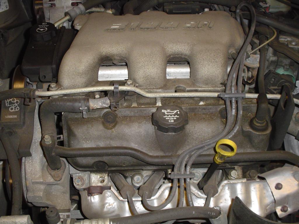 1997 Chevy Malibu Engine Diagram - Wiring Diagrams DataUssel