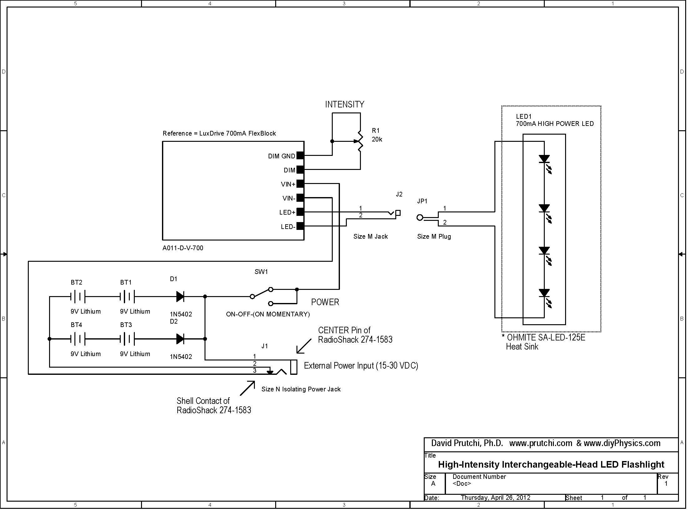 flashlight wiring diagram fo 3314  led flashlight circuit diagram on schematic diagram led  fo 3314  led flashlight circuit diagram