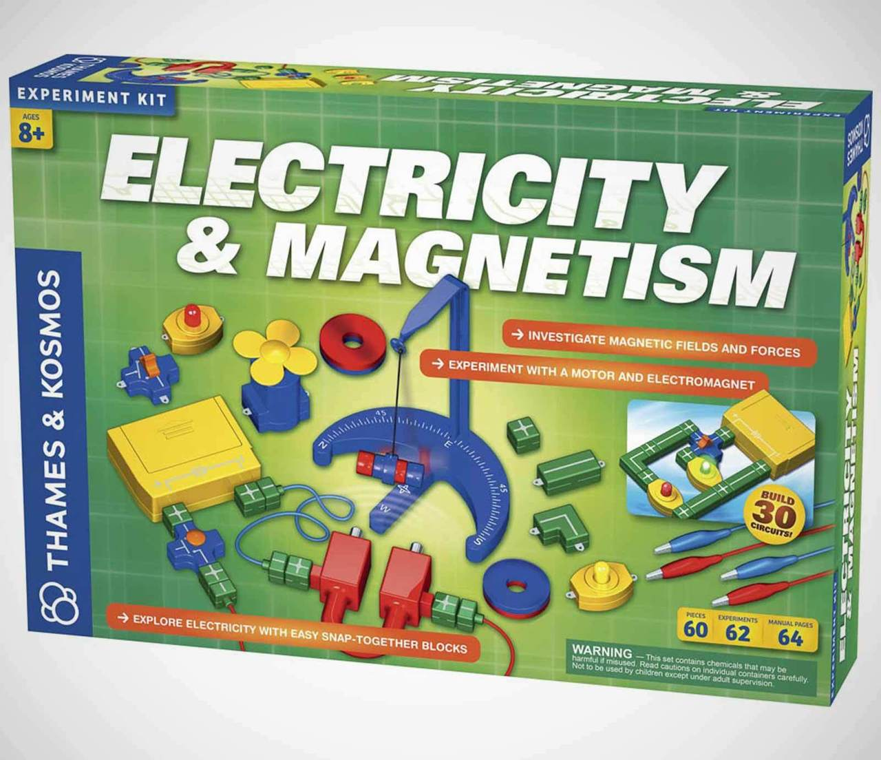 Admirable Electricity Electronics For Kids Supplies Kits From Hst Wiring Cloud Licukosporaidewilluminateatxorg