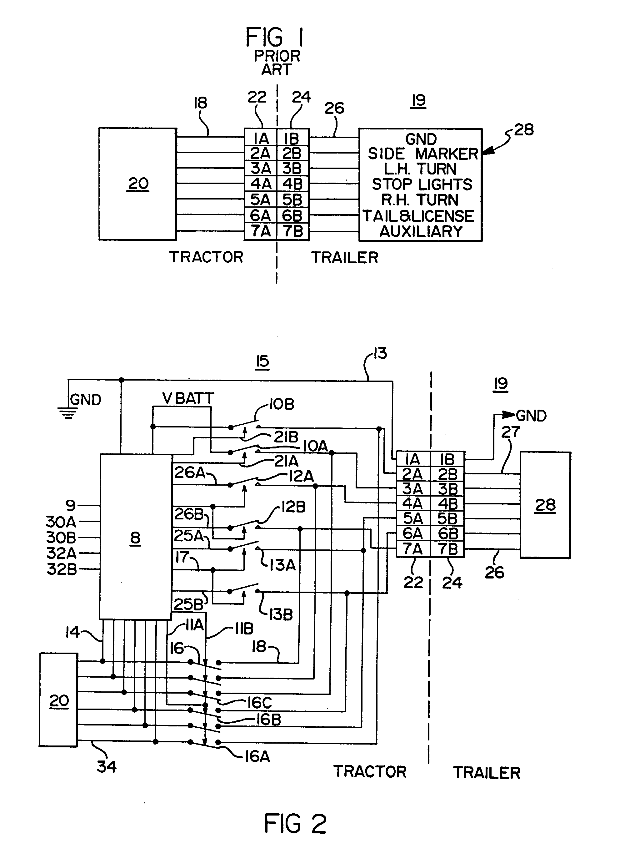 bendix abs wiring diagram dw 0747  typical tractor abs wiring diagram  dw 0747  typical tractor abs wiring diagram