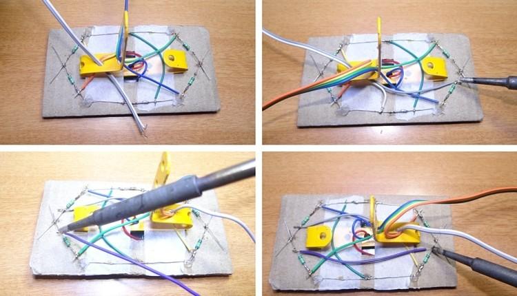 Astounding Arduino Solar Tracker Wiring Cloud Biosomenaidewilluminateatxorg