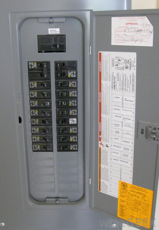 Stupendous Breaker Fuse Box Wiring Diagram Database Wiring Cloud Xortanetembamohammedshrineorg