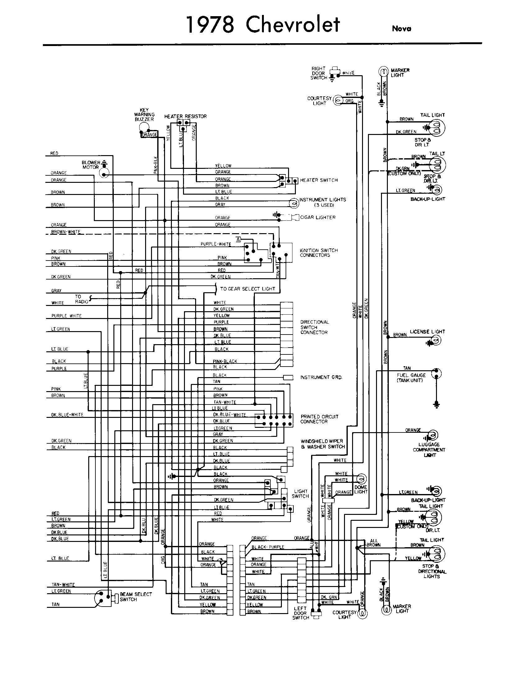 Remarkable 78 Chevy C10 Gauge Wiring Today Diagram Data Schema Wiring Cloud Timewinrebemohammedshrineorg