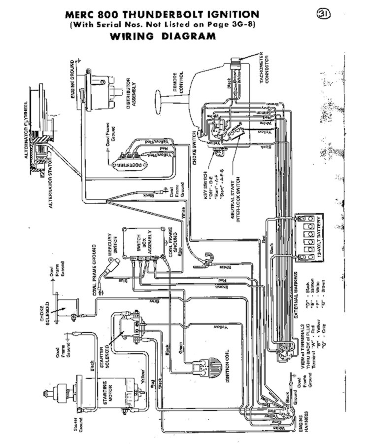 as4376 wiring diagram further mercruiser thunderbolt