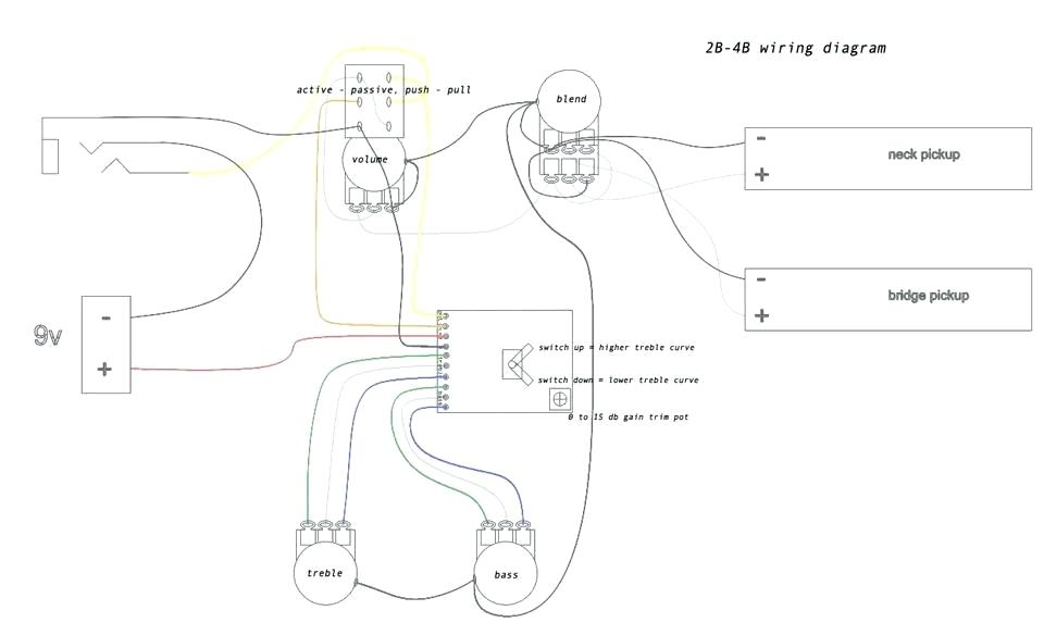 Free Download Bass Wiring Diagram -Monte Carlo Ke Switch Wiring Diagram |  Begeboy Wiring Diagram SourceBegeboy Wiring Diagram Source