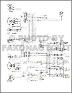 Wondrous 1986 Gmc Chevy P20 P30 Wiring Diagram Stepvan Motorhome P2500 P3500 Wiring Cloud Eachirenstrafr09Org
