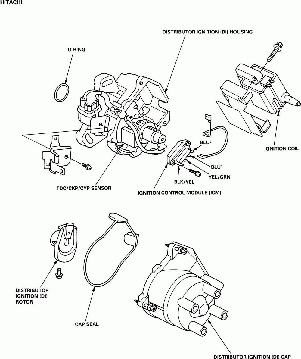 Wa 1373  Honda Civic Front End Iagram Download Diagram