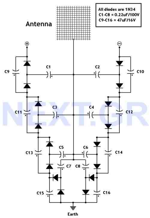 Awe Inspiring Free Energy Circuit Power Supply Circuits Next Gr Wiring Cloud Ymoonsalvmohammedshrineorg