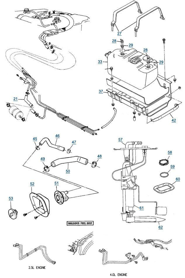 images?q=tbn:ANd9GcQh_l3eQ5xwiPy07kGEXjmjgmBKBRB7H2mRxCGhv1tFWg5c_mWT Jeep Yj Fuel Pump Wiring Diagram