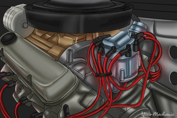 Amazing How To Remove Install And Adjust Ignition Timing Yourmechanic Advice Wiring Cloud Timewinrebemohammedshrineorg