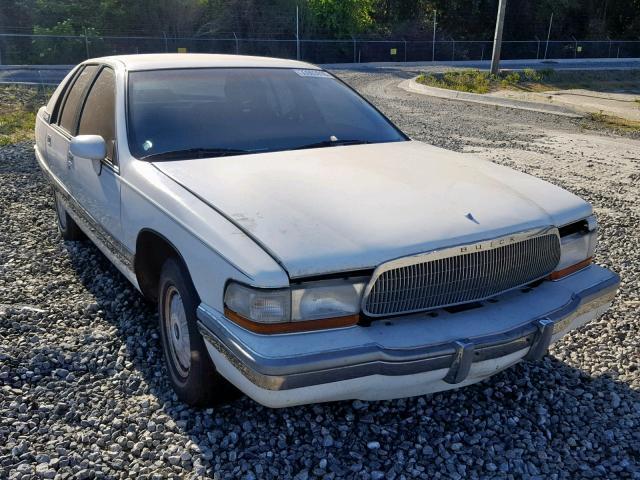 Terrific 1992 Buick Roadmaster 5 7L 8 In Ga Tifton 1G4Bn5375Nr417760 Wiring Cloud Ymoonsalvmohammedshrineorg